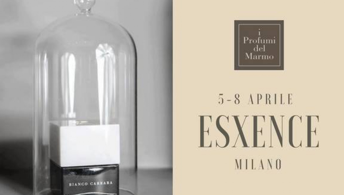 Esxence - The Scent of Excellence 2018